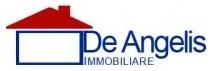 logo Agenzia DE ANGELIS IMMOBILIARE