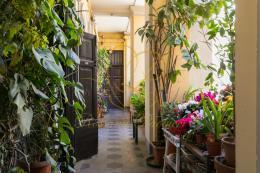 Appartamento in Vendita - Via Machiavelli, 00185 Roma RM, Italia