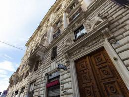 appartamenti in vendita a roma centro storico - ilmessaggerocasa.it