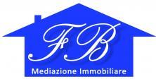 logo Agenzia FB MEDIAZIONE IMMOBILIARE SRLS