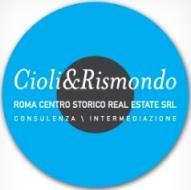 logo Agenzia ROMA CENTRO STORICO R.E SRL
