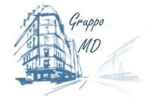 logo Agenzia GRUPPO MD SRL