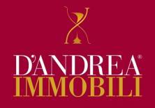 logo Agenzia D'ANDREA IMMOBILI SRL