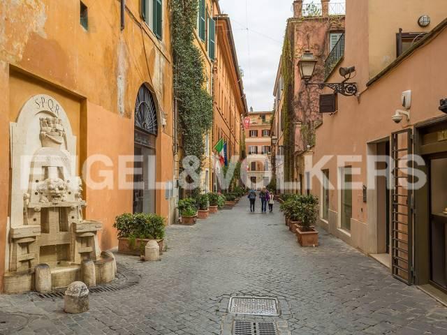 appartamento in vendita a roma centro storico - ilmessaggerocasa.it