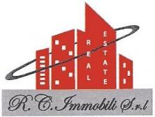 logo Agenzia R.C. IMMOBILI SRL