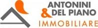logo Agenzia ANTONINI & DEL PIANO IMMOBILIARE