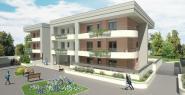 Appartamento in Vendita - Via della Riserva di Livia, 110