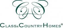 logo Agenzia CLASS & COUNTRY HOMES - PASQUARELLI