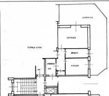 Appartamento in Vendita - via Pietro Adami