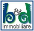 logo Agenzia B & D IMMOBILIARE SRLS