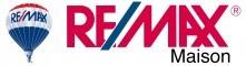 logo Agenzia REMAX MAISON