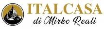 logo Agenzia ITALCASA DI MIRKO REALI