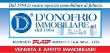 logo Agenzia D'ONOFRIO IMMOBILIARE SRL